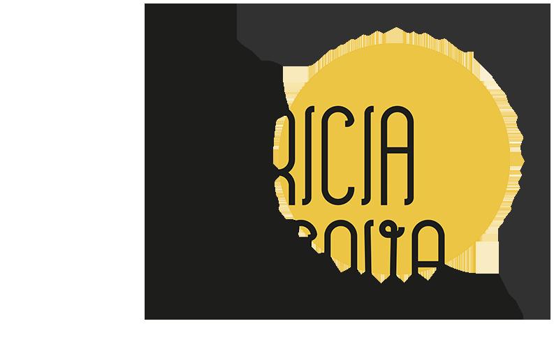 Patricia Kanisova – graphic designer